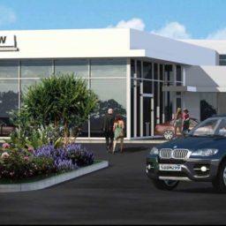 East Bay BMW
